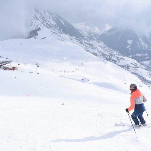 le-corbier-les-sybelles-domaine-skiable-hiver